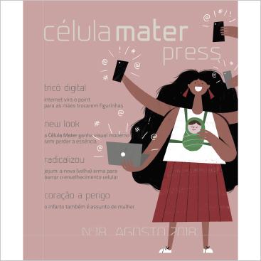 CÉLULA MATER PRESS